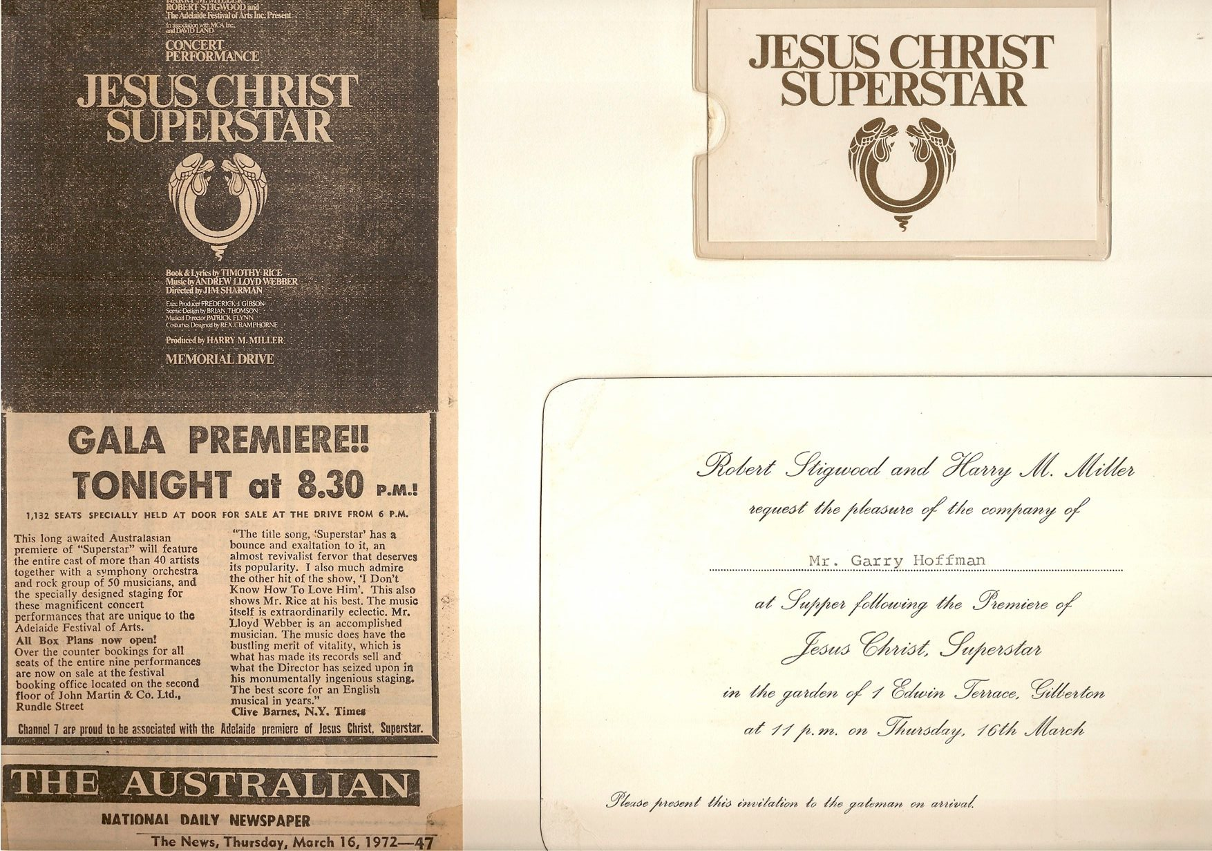 Jesus christ superstar dr baz music jesus christ superstar stopboris Image collections